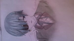 Ciel Phantomhive by GlambertShadowhunter