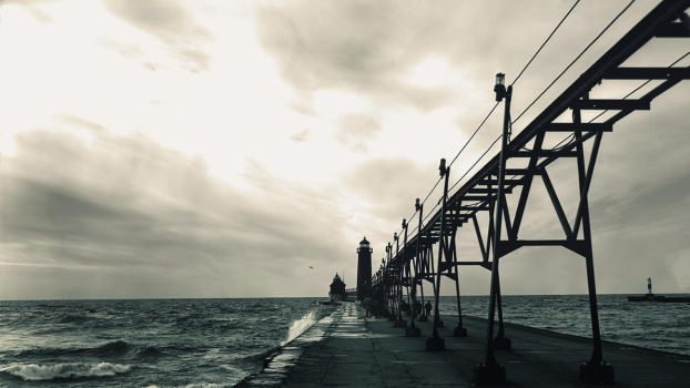 Grand Haven by KBeezie
