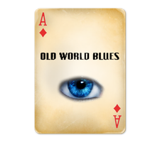 Old World Blues Playing Card by Social-Iconoclast