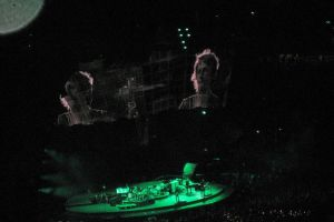 U2 360 Tour - Dom Howard by LonelyImmortal