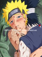 DO NOT FAV ... finally by Yaoi-SasuNaru-FC