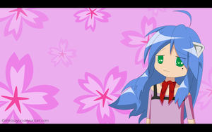 Lucky Star vs Elfen Lied by Shirosayuri