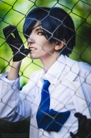 Hamatora: Ratio 6 by J-JoCosplay