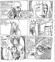 Undying Love pg. 2 by shock777
