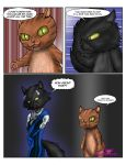 Lubbycats Ch 1p8 by Zachary-Walter