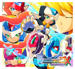Megaman ZX Ultimus by ultimatemaverickx