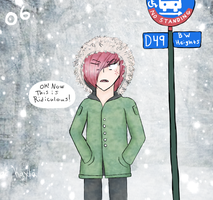 06 - Parkas by DoReMino