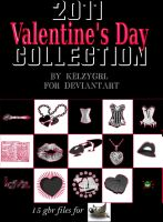 Valentines Day 2011 Collection by kelzygrl
