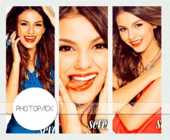 Victoria Justice | Photopack 001 by PartOfMee