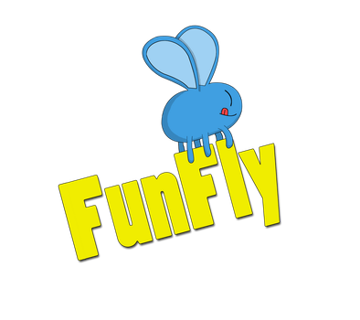 My name is Fly, Fun Fly! by tzo90