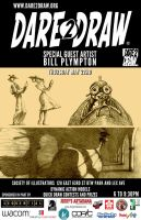 Dare2Draw: King of Indie Animation: Bill Plympton by Dare2Draw
