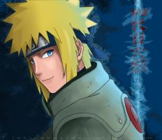 Forth Hokage by Jakinabox