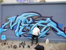 MSERRRRR by GraffMX