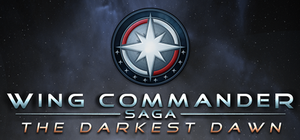 Wing Commander Saga Steam Custom Image by SkipCool33
