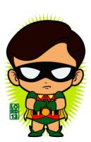 Holy Hijinks Batman!! by lordmesa