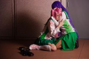 Metro con 2013- HOTD- Safe by BloodyCoffee