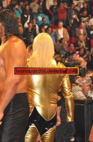 Raw after WM25 21 by boomboom316