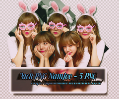 PACK PNG #70 by nganbadao