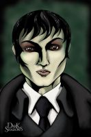 Barnabas Version 2 by HollyAReid