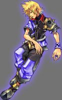Indigo Tribe Ventus by Lord-Lycan