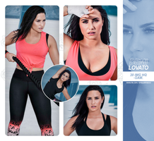 Photopack #211 - Demi Lovato. by TheNightingale01