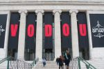 Vodou at the Chicago Field Museum by Melusine-Designs
