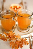 Crock Pot Hot Spiced Cider by tracylopez