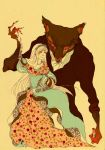 Beauty and the Beast by faQy