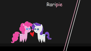 Raripie Wallpaper by ValentinePegasus