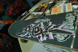 Griptape art by cydetwo