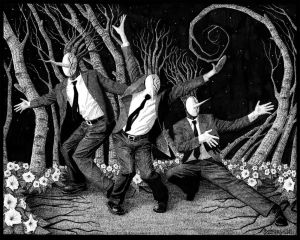 Pando's Revelry -right by baconworm