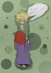 pimping like tweek by xiphoidwood