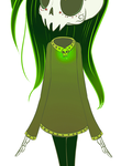 Envy by Rodent-blood