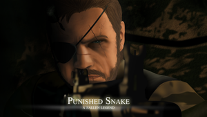 Punished Snake by HayabusaSnake