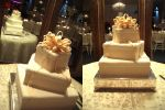 Wedding Cake for CHEF by stringy-cow
