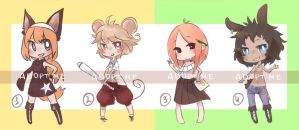 instant buy adopts 03 -CLOSED- by Next--LVL