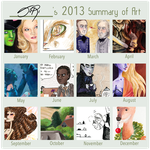 2013 Summary by Starlene
