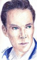 Benedict by galenaBY