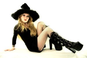 Witchy Woman by SubconsciousDreaming
