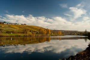 Mosel River by FastDevil76