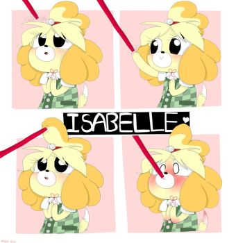 My Isabelle. by MissPolycysticOvary