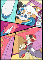MLP Project 286 by Metal-Kitty