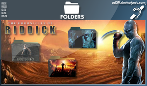 Folders - 2004 - The Chronicles Of Riddick by od3f1