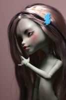 Monster High Repaint 3 - 4 by Armeleia