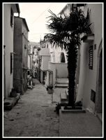 little street... by Arrakis7