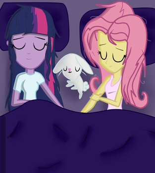 sleeping by noahther