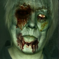 Zombie Me by Durah