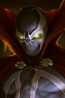 Spawn 2 by mafaka
