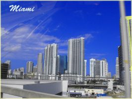 Miami by Feeriee13