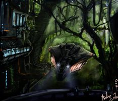 forest base by CosTA-S